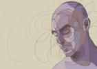 Sin título | Dibujo de Taquen | Compra arte en Flecha.es