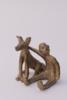 Amigos para siempre | Escultura de Ana Valenciano | Compra arte en Flecha.es