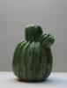 Cactus verde | Escultura de Lina Cofán | Compra arte en Flecha.es
