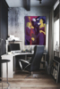 El Trio I | Obra gráfica de Jenifer Elisabeth Carey | Compra arte en Flecha.es