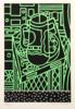 Sin título | Obra gráfica de Fernando Bellver | Compra arte en Flecha.es