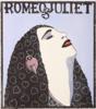 Serie:Diosas de la ópera: Romeo&Julieta   Obra gráfica de Fernando Bellver   Compra arte en Flecha.es