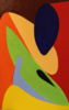 MENINA | Pintura de Cinpala | Compra arte en Flecha.es
