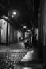 LLoviendo en Trinidad | Fotografía de Verónica Velasco Barthel | Compra arte en Flecha.es