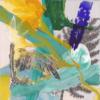 Viento cálido | Collage de Myriam Toledo | Compra arte en Flecha.es