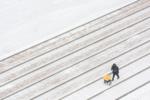 Snowlines   Digital de Cano Erhardt   Compra arte en Flecha.es