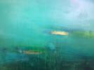 Transition: Water | Pintura de Magdalena Morey | Compra arte en Flecha.es