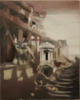 Salida | Pintura de Simon Edmondson | Compra arte en Flecha.es