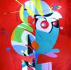 Olivia | Pintura de Jose Palacios | Compra arte en Flecha.es