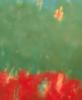 Skylandfire | Pintura de Luis Medina | Compra arte en Flecha.es