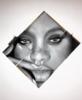 Retrato anónimo | Pintura de ASIER | Compra arte en Flecha.es
