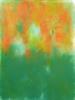 Garden | Pintura de Luis Medina | Compra arte en Flecha.es