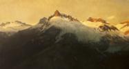 Pirineo   Pintura de Orrite   Compra arte en Flecha.es