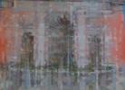 la fuente de Ventura Rodriguez   Pintura de Juan Moreno Moya   Compra arte en Flecha.es