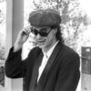 Ray Davies(The Kinks) | Fotografía de Domingo J. Casas | Compra arte en Flecha.es
