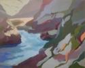 Pormenande | Pintura de Rosa Bernárdez | Compra arte en Flecha.es