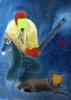 Geometrical Shapes | Pintura de Panos Antonopoulos | Compra arte en Flecha.es