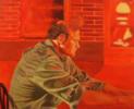 ENCRUCIJADA | Pintura de Bianca Demo | Compra arte en Flecha.es