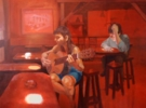 ACORDES DISCORDES | Pintura de Bianca Demo | Compra arte en Flecha.es