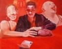 LA CUENTA | Pintura de Bianca Demo | Compra arte en Flecha.es