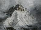 Snow n 3 | Pintura de Calo Carratalá | Compra arte en Flecha.es