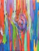 Miri | Pintura de Maite Rodriguez | Compra arte en Flecha.es