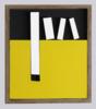Móvil Interactivo   0089 posición  A | Collage de Manuel Izquierdo | Compra arte en Flecha.es