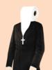 Holy Roll | Collage de Jaume Serra Cantallops | Compra arte en Flecha.es