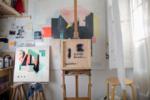 9/3/2017 | Pintura de A Ruiz Villar | Compra arte en Flecha.es