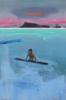 Refugio 12 | Pintura de Benito Salmerón | Compra arte en Flecha.es