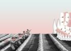 Brush Attack   Collage de Jaume Serra Cantallops   Compra arte en Flecha.es