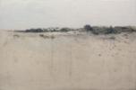 Dunas de Doñana IV | Pintura de José Luis Romero | Compra arte en Flecha.es