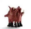 Angustias | Escultura de Rayaduradesandía | Compra arte en Flecha.es