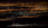 City Lights 9 | Digital de Mar Agüera | Compra arte en Flecha.es