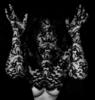 Behind The Mask 1 | Digital de Mar Agüera | Compra arte en Flecha.es