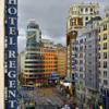 Hotel Regente | Fotografía de Leticia Felgueroso | Compra arte en Flecha.es