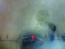 El funambulista   Digital de Albarran   Compra arte en Flecha.es