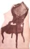 haunted   Dibujo de Inés Azagra   Compra arte en Flecha.es