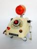 TelephoneBot | Escultura de Pitarque Robots | Compra arte en Flecha.es