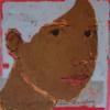 """AURA"" | Pintura de Eduardo Salazar | Compra arte en Flecha.es"
