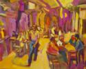 Tónica de guaraná | Pintura de José Bautista | Compra arte en Flecha.es