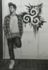 Equilibrio   Dibujo de Jose Díaz Ruano   Compra arte en Flecha.es