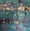 Blue | Dibujo de Mo Barretto | Compra arte en Flecha.es