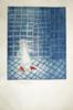 Los zapatos de siete leguas   Obra gráfica de Ana Valenciano   Compra arte en Flecha.es