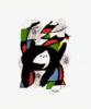 LA MELODÍA ÁCIDA (VIII) 1219   Obra gráfica de Joan Miró   Compra arte en Flecha.es
