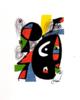 LA MELODÍA ÁCIDA (XII) 1223 | Obra gráfica de Joan Miró | Compra arte en Flecha.es
