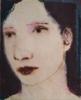 """""""CLARA""""   Pintura de Eduardo Salazar   Compra arte en Flecha.es"""