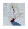 """PERRO ROJO""   Collage de Julia Fragua   Compra arte en Flecha.es"