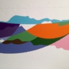nebra879 | Pintura de Rafa Mateo | Compra arte en Flecha.es