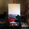 nebra1062 | Pintura de Rafa Mateo | Compra arte en Flecha.es